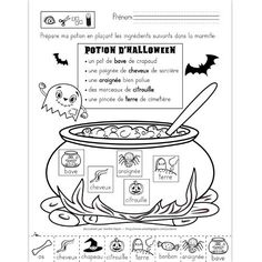 Potion d'Halloween, préscolaire Halloween Class Party, Halloween Crafts For Kids, Halloween Activities, Couple Halloween Costumes, Halloween 2018, Halloween Themes, Fall Halloween, Happy Halloween, Bricolage Halloween