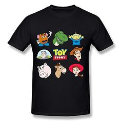 Zenthanetee Mens Toy Story T Shirt US Size 3X Black Zenthanetee Shirts Are Made Of 100% Pre-shrunk Cotton Which Adopt Digital Printing Using Naturally Plastisol To Ensure Color Fastness And Long Durability. Cool Fashion St (Barcode EAN = 6942529883105) http://www.comparestoreprices.co.uk/december-2016-5/zenthanetee-mens-toy-story-t-shirt-us-size-3x-black.asp