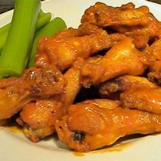 Buffalo Wild Wings' Wings and Sauce Recipe for Football Season