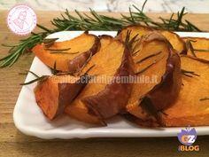 La zucca al forno è un contorno facile, veloce e gustosissimo per tutta la famiglia.