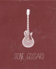 Stone - Pearl Jam