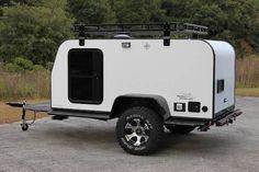 Znalezione obrazy dla zapytania expedition trailer plans