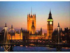 Pontos Turísticos de Londres - http://www.hotelviagem.com/pontos-turisticos-de-londres Curta a Fan Page => https://www.facebook.com/hotelviagem