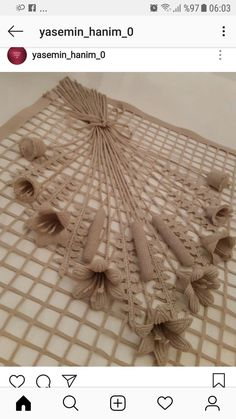 Thread Crochet, Filet Crochet, Crochet Hooks, Knit Crochet, Nursery Area Rug, Romanian Lace, Pom Pom Rug, Point Lace, Paper Artist