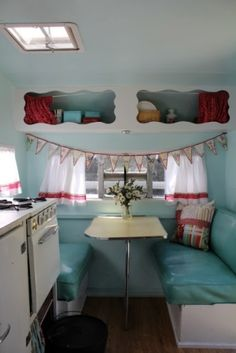 House of Noise... I mean boys.: Vintage trailer Restoration - The End by Subjects Chosen at Random
