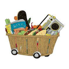 La street popote dépote ! - jet-lag-trips Jet Lag, Wooden Toys, Trips, Car, Food, Wooden Toy Plans, Viajes, Wood Toys, Automobile