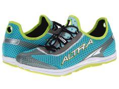 Altra Zero Drop Footwear 3-Sum™ W Aqua - 6pm.com