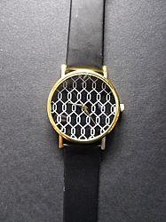 Reloj Cubic