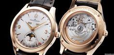 積家 (Jaeger-LeCoultre) [NEW][RARE] Master Calendar Rose Gold Q1552520 (Retail:HK$168,000) ~ UNBEATABLE PRICE: HK$113,000.