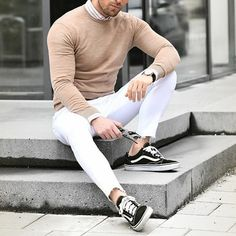 """1,121 Likes, 10 Comments - GentWith Casual Style (@gentwithcasualstyle) on Instagram: """"Yes or No? #gentwithcasualstyle"""""""