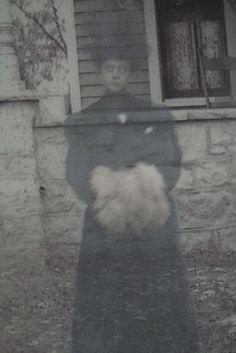 Halloween Ghost, Nob Hill