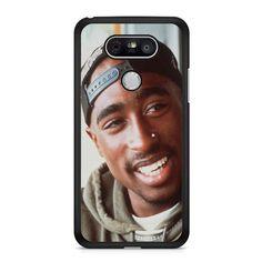 2Pac Tupac Shakur LG G6 Case Dewantary