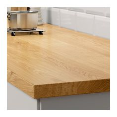 MÖLLEKULLA Countertop IKEA 25-year Limited Warranty. Read about the terms in the Limited Warranty brochure.