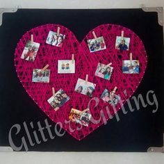 String heart#ready #collection of sweet memories#grab ur chance and make someone feel special#for enquiry message us