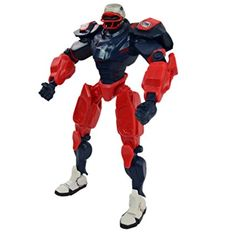 Official National Football Fan Shop Authentic NFL Fox Sports Cleatus Robot (New England Patriots)