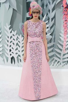 Chanel, Look #61