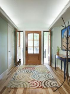 Entryway Rug Ideas Colorful Rug Ideas