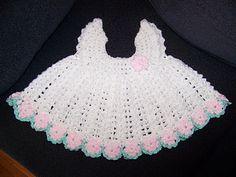 Cherry Blossom Baby Dress