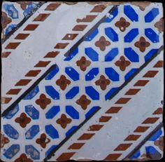 Dettaglio articolo 9118 ancient tiles from recuperando.com