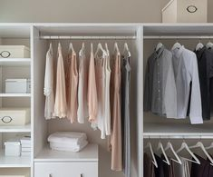 Loft Interior Design, Interior Design Photos, Best Interior Paint, Interior Paint Colors, Closet Minimalista, Painting Bathroom Tiles, How To Organize Your Closet, Parsons Dining Chairs, Outfits