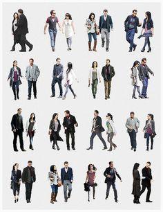 """""""Elementary"""": The New York City talk-and-walk.  (Jonny Lee Miller as Sherlock Holmes, Lucy Liu as Joan Watson.) #elementary"""