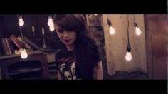 SB.TV - Cher Lloyd - Dub on the Track Ft. Mic Righteous, Dot Rotten & Ghetts [Music Video], via YouTube.