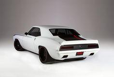 Detroit Speed Project Car updates August 22, 2014. Angelo Vespi's 1969 Camaro. http://www.detroitspeed.com/Projects/angelo-vespis-1969-camaro/angelo-vespis-1969-camaro-pg-1.html