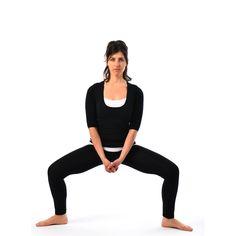 tadasana palm tree pose  basic yoga asanas for