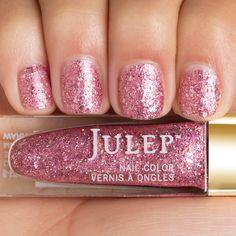 Julie - Pink Tourmaline for October - Birthstone | Julep