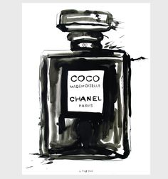 Coco Mademoiselle by Chanel - never get tired of this one