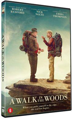 A Walk in the Woods (2015) is een soort roadmovie tussen twee opa's die beseffen…