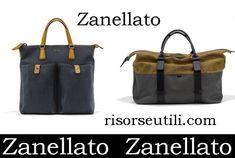 Bags+Zanellato+2018+new+arrivals+handbags+for+men+accessories