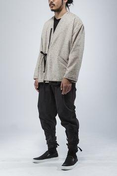 "rhubarbes: "" via Binding Pant – Index More Fashion here. """