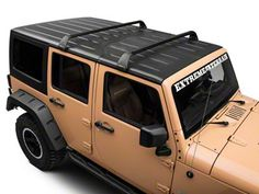 Wrangler death wobble is both fixable and preventable. After reading our guide, check out our Jeep death wobble video to see how we solved this Jeep issue. 2 Door Jeep, 4 Door Jeep Wrangler, Kayak Rack, Bike Rack, Suv Tent, Jeep Jku, Jeep Cars, Roof Rack, Jeep Life