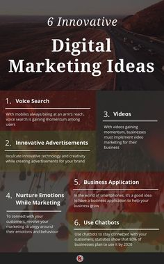 6 Innovative Digital Marketing Ideas for your Business - RedAlkemi Digital Marketing Strategy, Digital Marketing Trends, E-mail Marketing, Small Business Marketing, Internet Marketing, Affiliate Marketing, Content Marketing, Online Marketing, Marketing Ideas