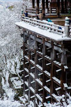 Kiyomizudera (temple),Kyoto Japan 清水寺にてⅡ もっと見る