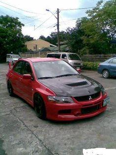 Mitsubishi Lancer EL