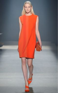 See The Full Collection: Narciso Rodriguez F/W 14 via @WhoWhatWear