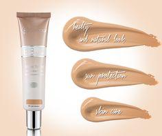 Si lo que buscas es tener una piel sedosa, la BB Cream FPS 15 de Flormar es tu base ideal, ya que hidrata, ilumina y corrige, además de protegerte del sol