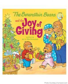 THE Bears' Christmas Stan AND JAN Berenstain PB | eBay | Stan ...