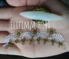 21 Crochet Ribbons, Floral Evil Eye Beaded Needlework Models You Will Admire - 21 Crochet Ribbons, Flower Evil Eye Beaded Needlework Model You Will Admire You are in the right pla - Diy Earrings Dangle, Diy Earrings Easy, Big Earrings, Unique Earrings, Tassel Earrings, Tattoo Rihanna, Handmade Jewelry, Unique Jewelry, Tatting Patterns