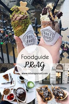 You want to know where and what to eat in Prague? Then look at … - Man Shoes Travel Tags, Europe Destinations, Diet And Nutrition, Health, Tips, Prague Travel, Traveling, Prague Food, Number Cakes