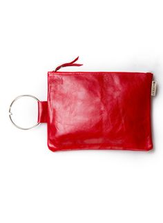 Red leather clutch- Leather wristlet purse - Leather bracelet bag - Valentines day gift von maykobags auf Etsy https://www.etsy.com/de/listing/190859445/red-leather-clutch-leather-wristlet