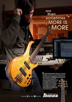 #Ibanez BTB Premium #Bass #Guitar