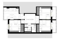 Galeria de Apartamento de Estudantes Xadrez / UMA Collective - 23