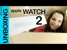 awesome Apple Watch series 2 unboxing en español | 4K UHD
