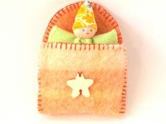 deken-baby'tje door Margydesign op Etsy