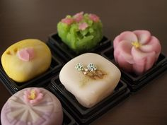 Sweets of Spring by yumi3, via Flickr