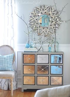 Living Room Mirrors On Pinterest Edison Lighting Living