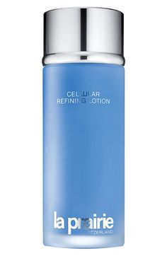 One of my Favorites La Prairie Cellular Refining Lotion available at Neiman Marcus